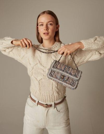 The Most Popular Luxury Designer Handbags
