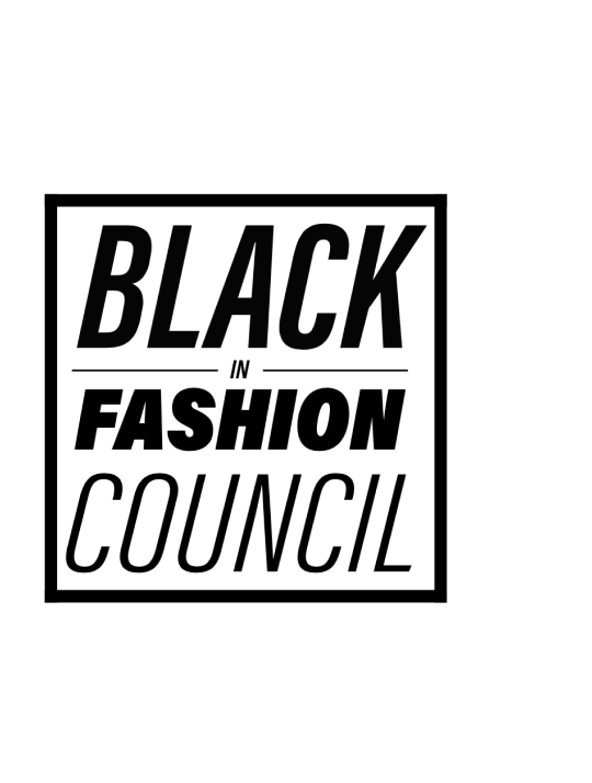 Rebag & Black In Fashion Council