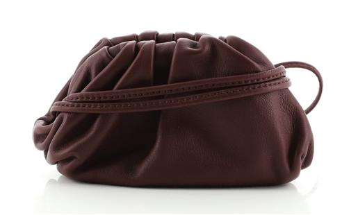 The Pouch Coin Purse Leather