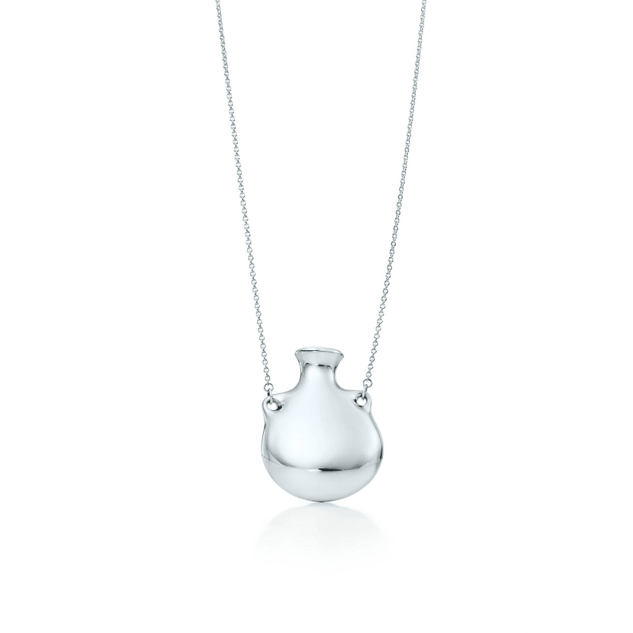 Elsa Peretti Bottle Pendant, Medium