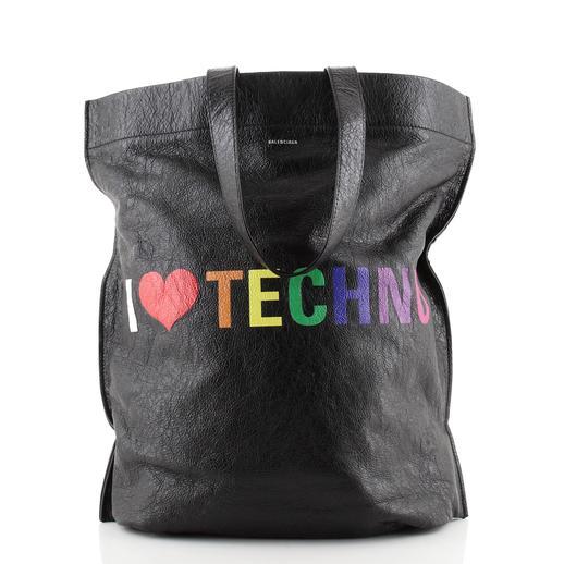 Balenciaga Supermarket Shopper Bag