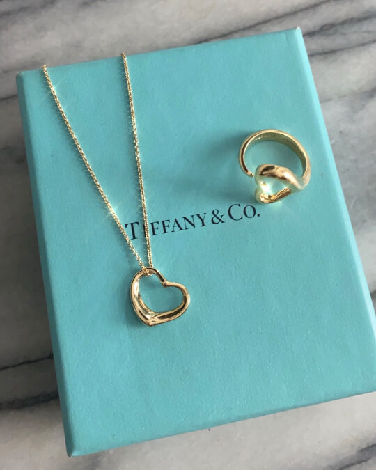 Tiffany & Co. 101: America's First House of Fine Jewelry