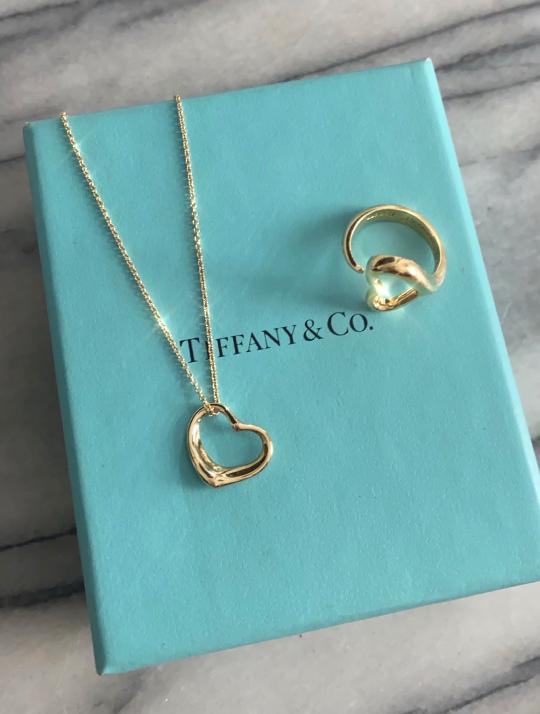 Rebag x Tiffany & Co. 101
