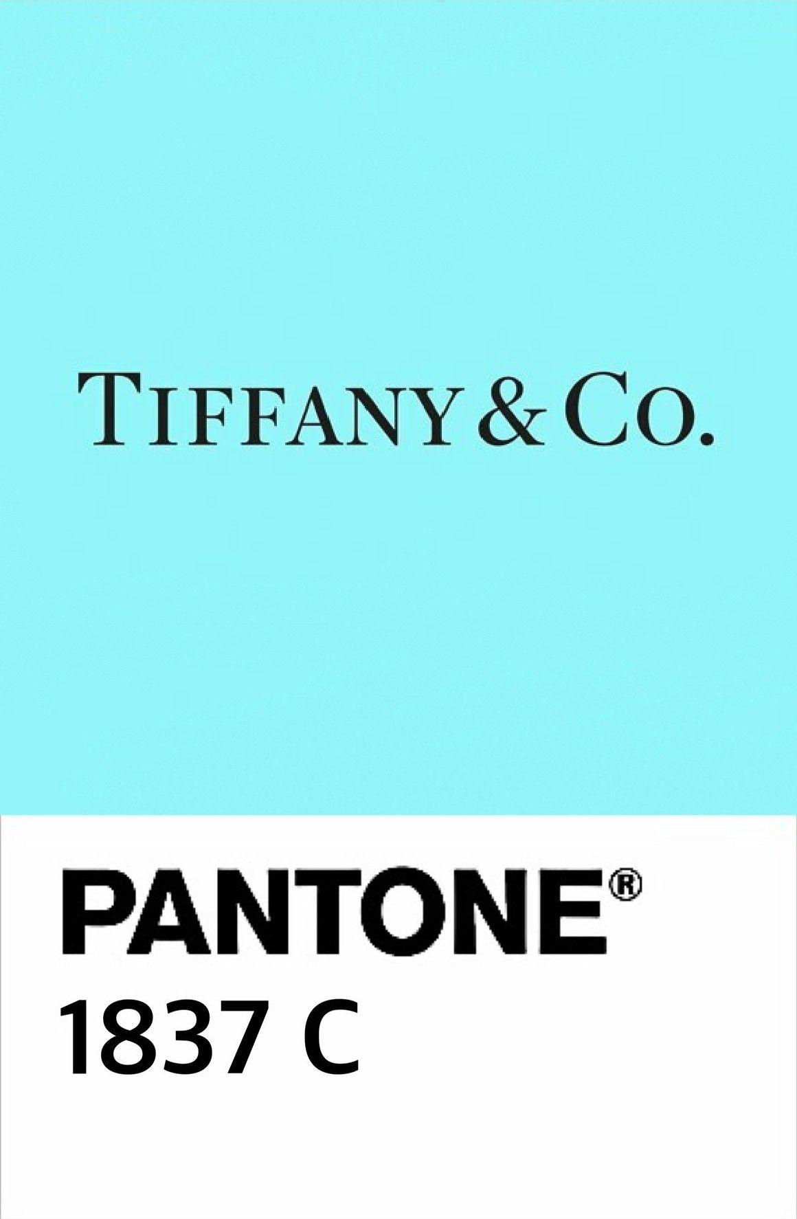 Tiffany & Co Blue