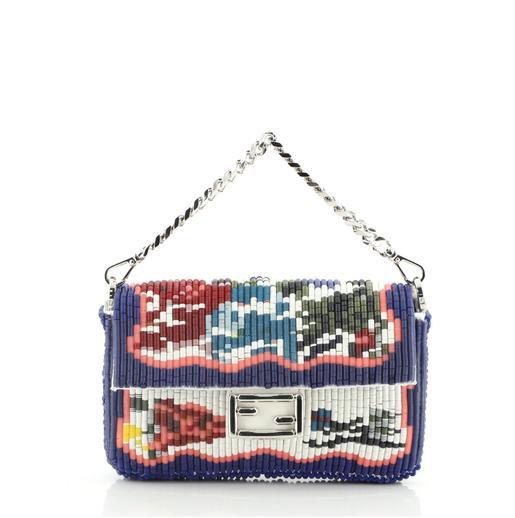 Baguette Multicolor Beads Micro