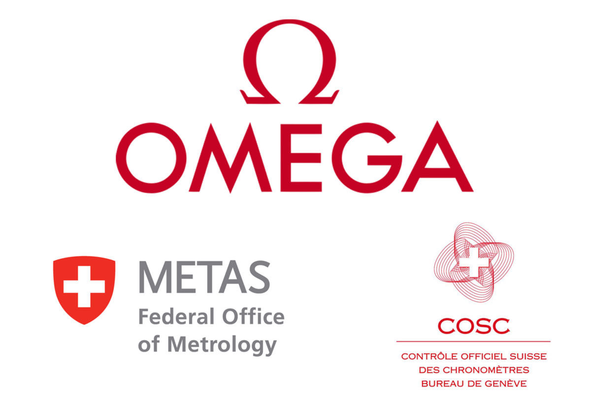 The META and COSC logos.