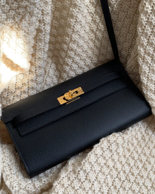Hermès 101: Constance Long To Go and Kelly Classique To Go