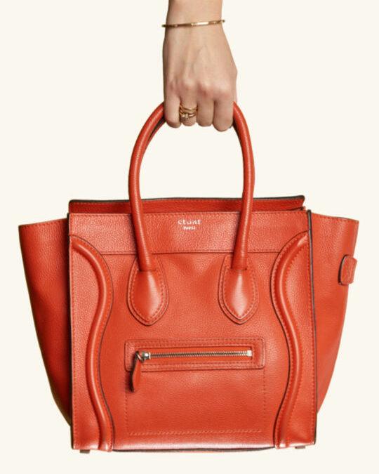 Phoebe Philo's Most Iconic Handbags