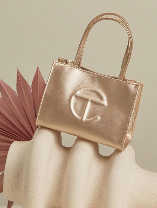 Telfar 101: The Shopping Bag