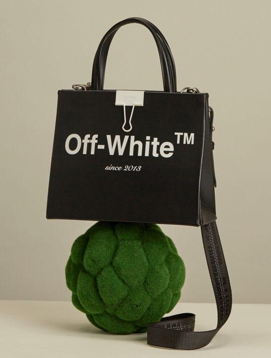 Off-White 101: How Virgil Abloh Blazed a Streetwear Revolution