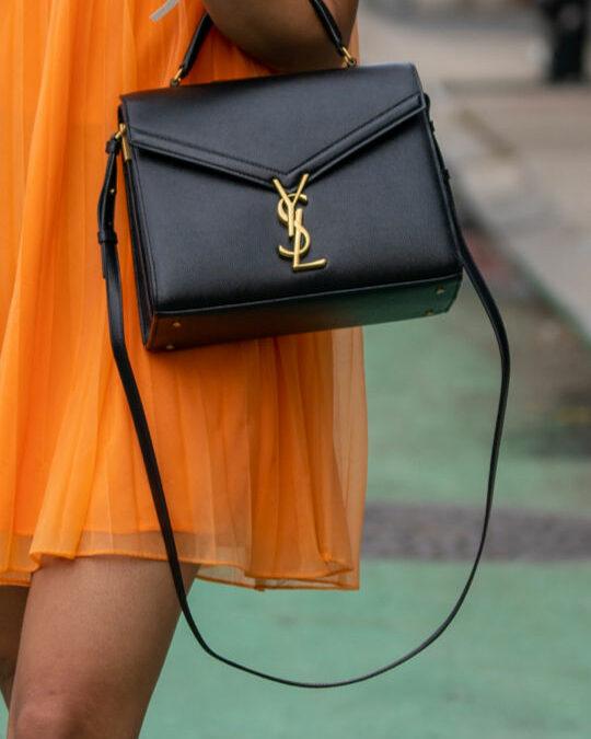Bag Spy: NYFW Spring/Summer 2022