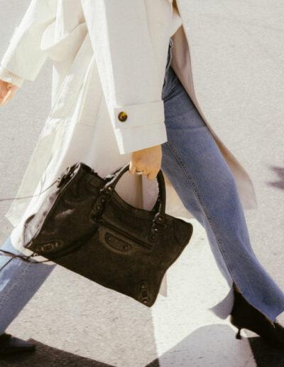 Balenciaga 101: The City Bag