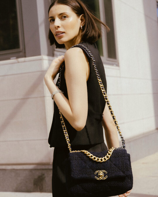 5 Chanel Bags Worth the Investment