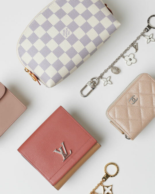 5 Entry-Level Luxury Accessories Worth the Investment