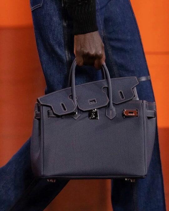 The Hermès Birkin Becomes a 3-in-1